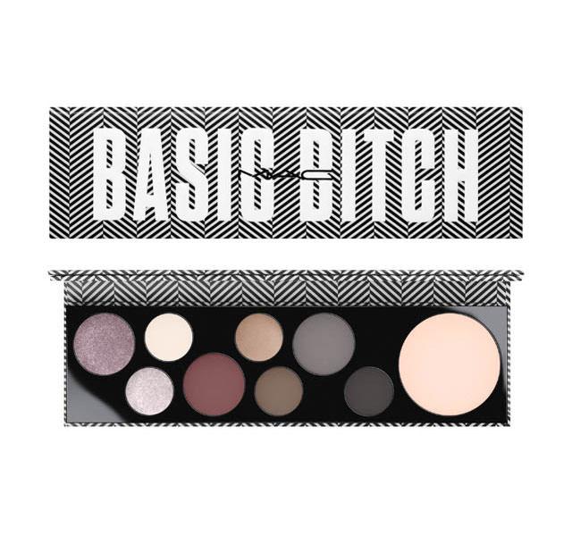 2019 professionista disegni attraenti acquisto genuino MAC Girls / Basic Bitch | MAC Italy E-Commerce Site